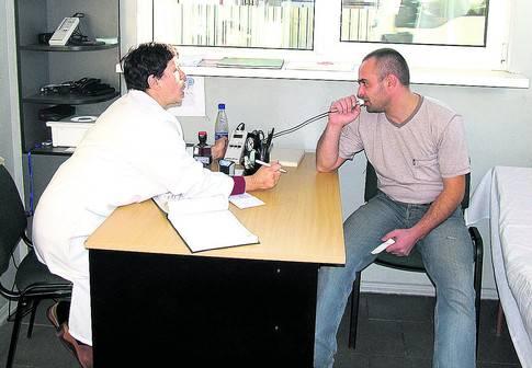 Новые правила медосвидетельствования на опьянение