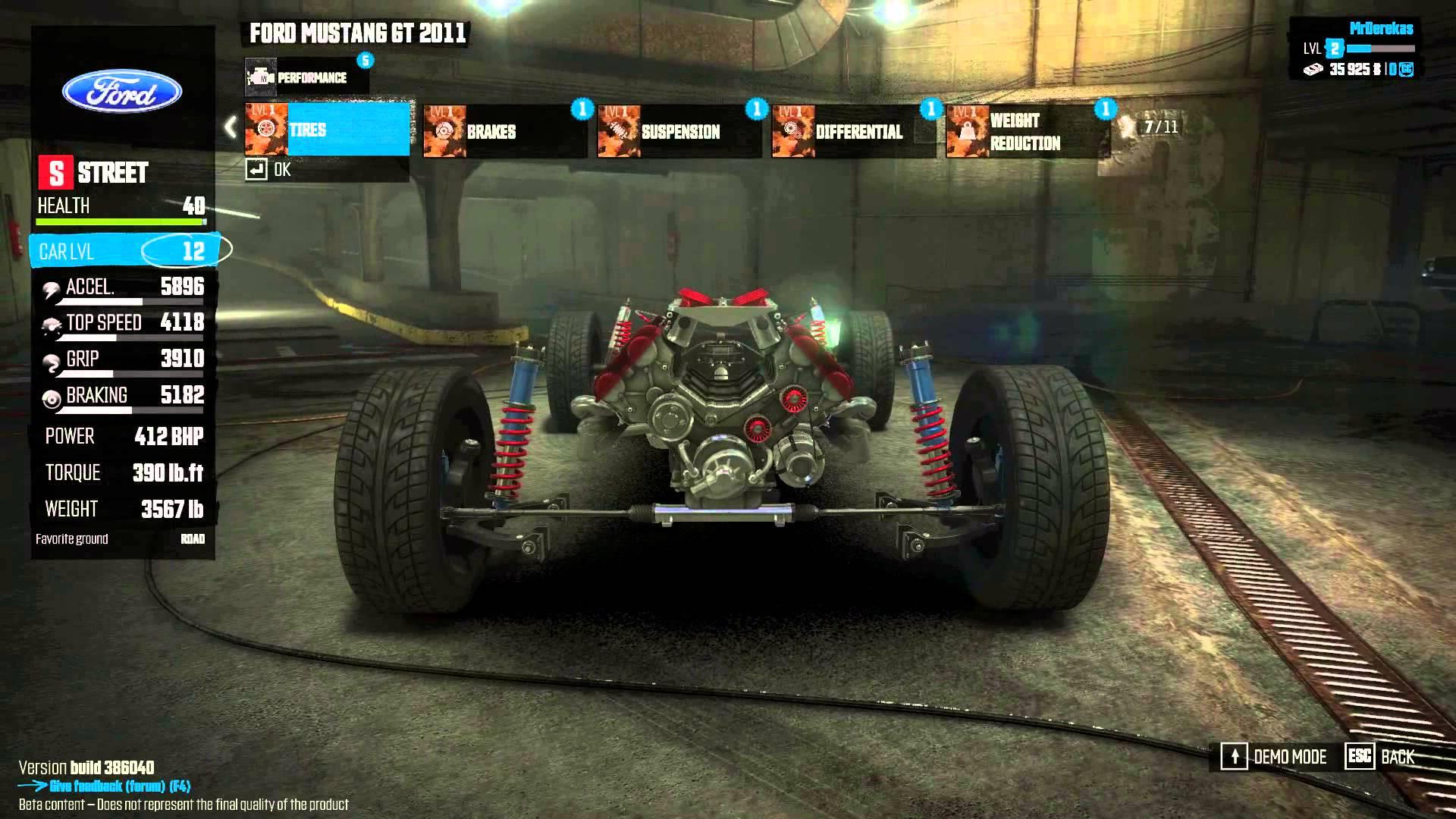 Видео игры про автомобили