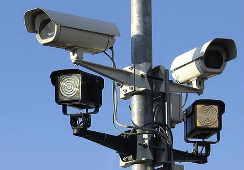 Москва в25 раз увеличит число перекрестков скамерами контроля застоп-линией