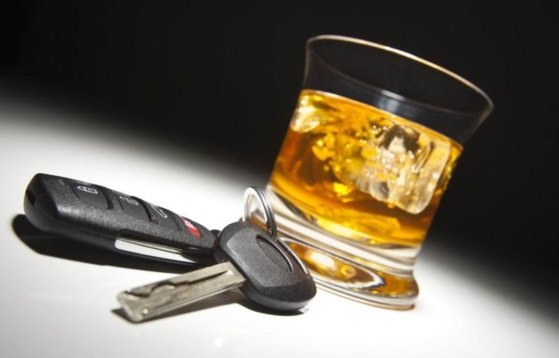 Штрафы за алкоголь за рулем в 2019 году