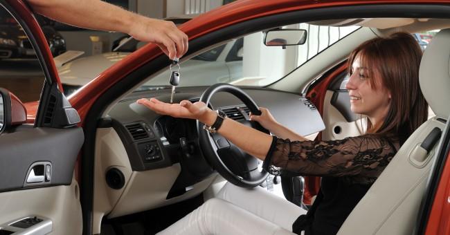 Вся правда о тест-драйве автомобиля в автосалоне